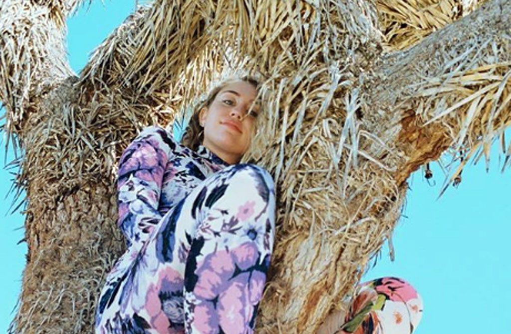 Miley Cyrus profilo IG