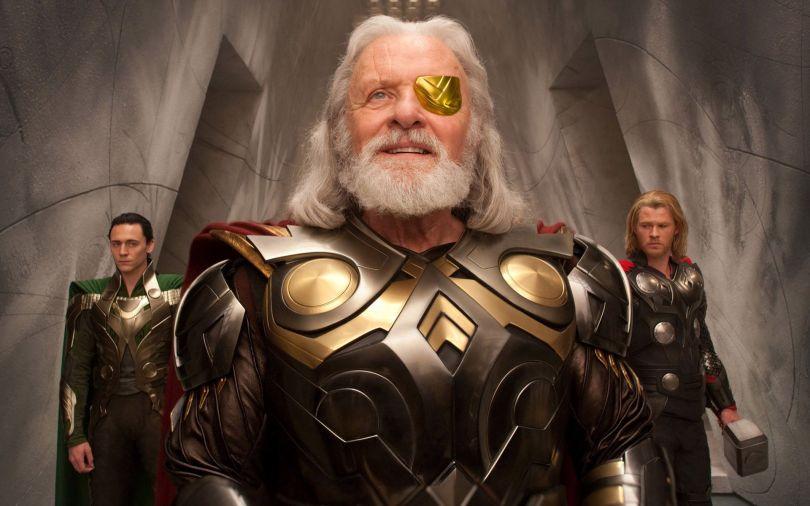 Ecco gli attori premi Oscar nei film Marvel