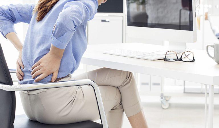 sedentarietà eccessiva