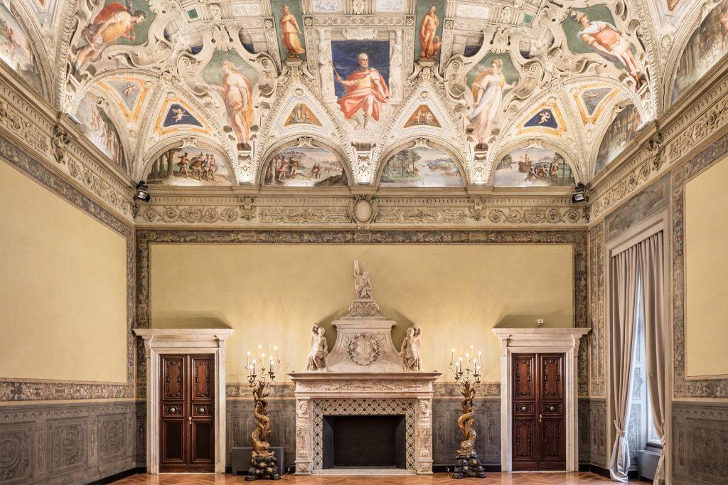 Giornata Nazionale Dimore Storiche Italiane