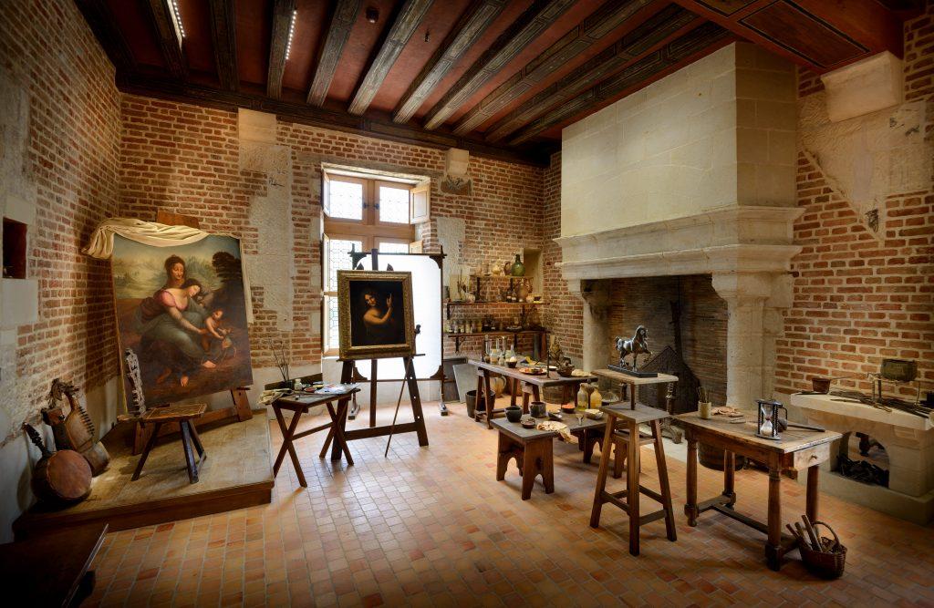 Studio di Leonardo