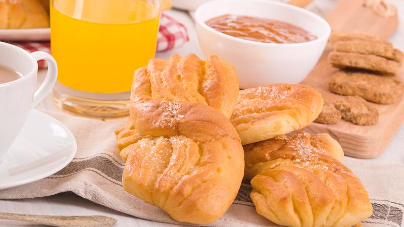 colazione ideale