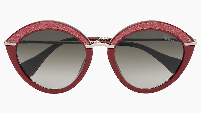 Occhiale da sole Blumarine by De Rigo Vision