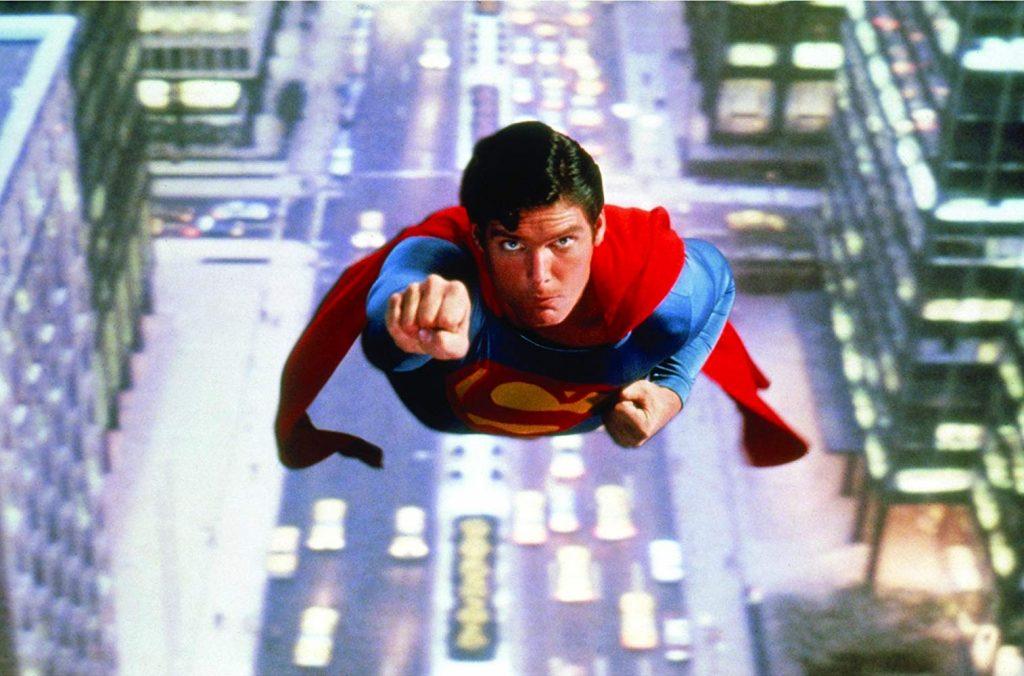 Film di supereroi