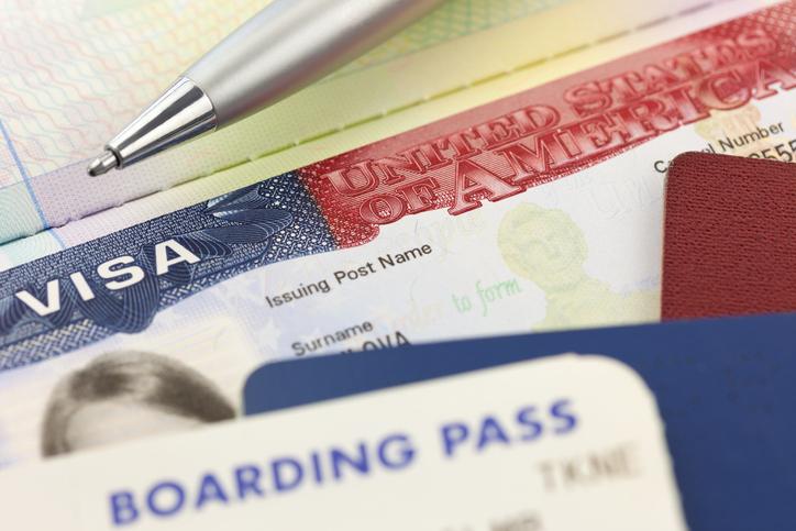 Visti e documenti per viaggiare fuori dall'Europa