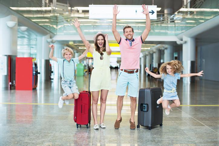 Viaggio senza stress, è meglio fare la lista