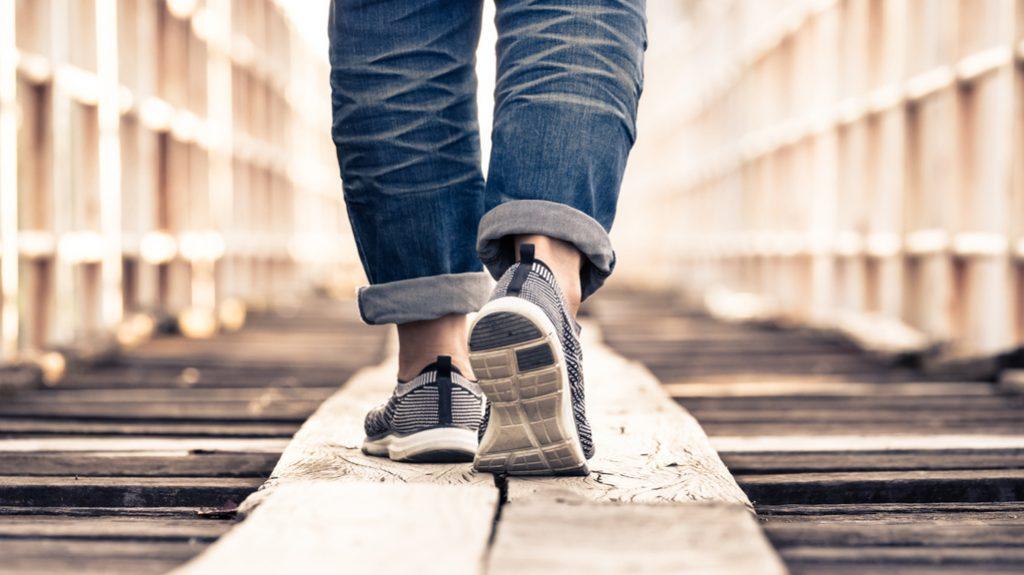 La postura corretta allontana la depressione