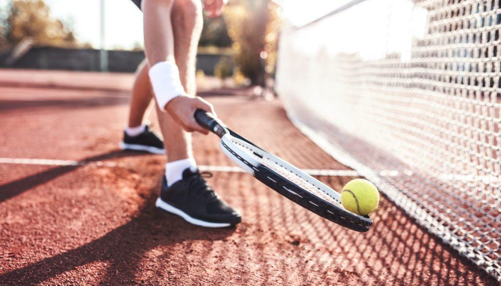 Racchetta tecnologica, le novità nel mondo del tennis