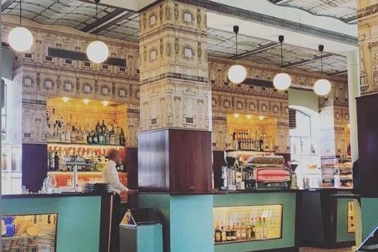 Bar Luce, Milano instagrammabile