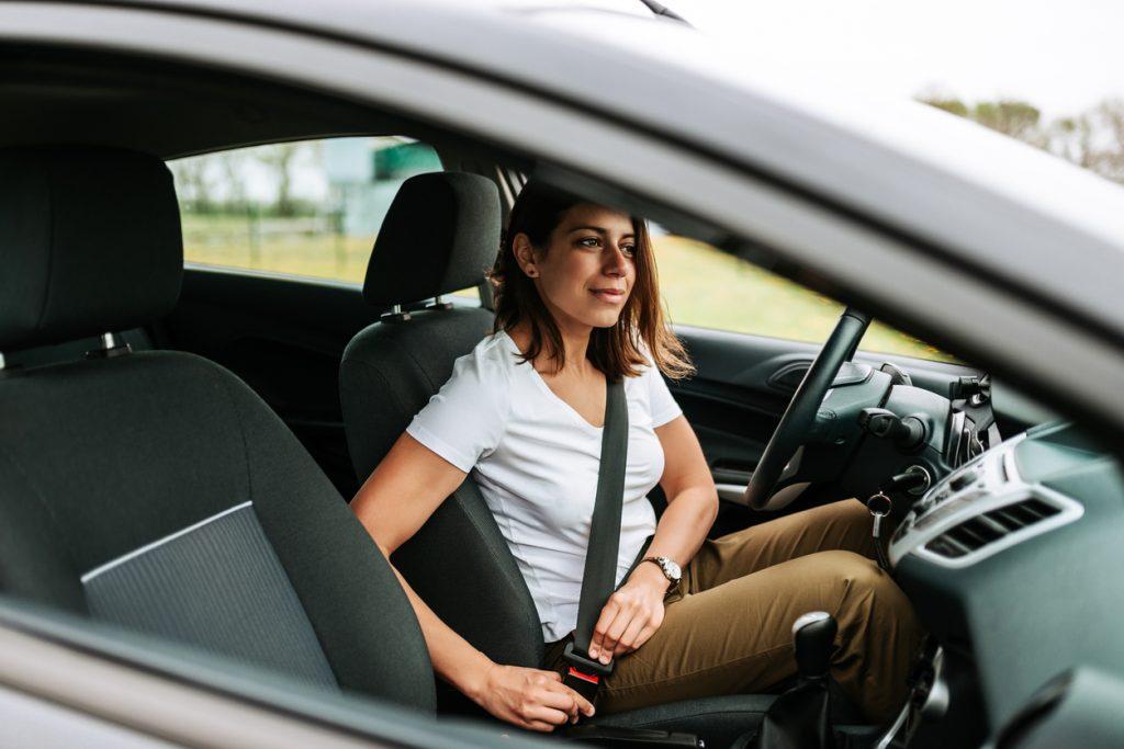 ufficiale nuova collezione arriva nuovo Cintura di sicurezza, il 56% degli italiani non la usa - www.stile.it