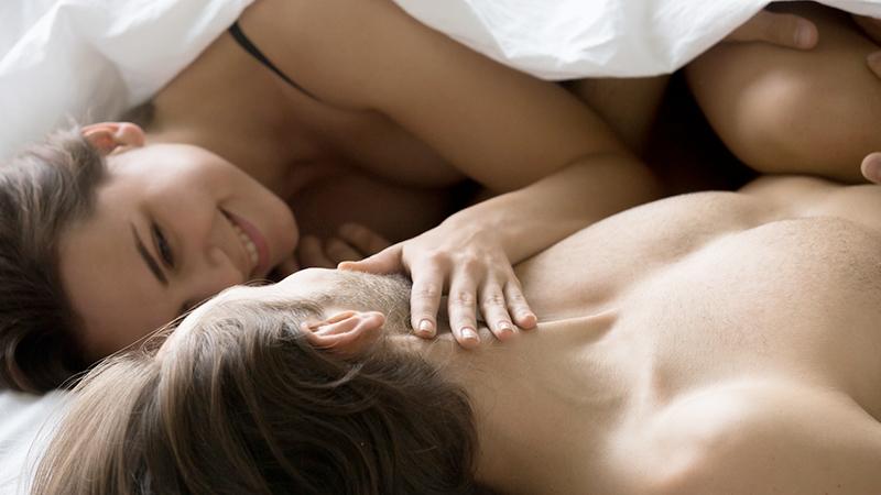 relazione sessuale