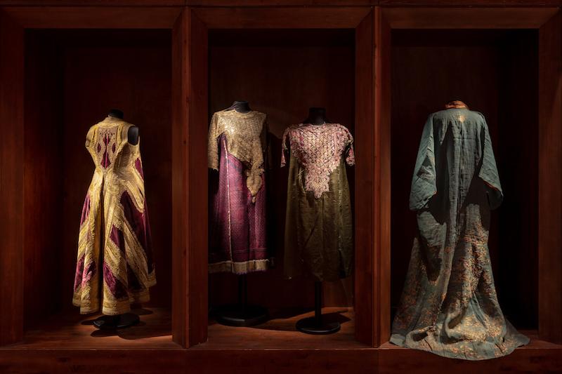 Venezia rende omaggio ai Fortuny con una mostra