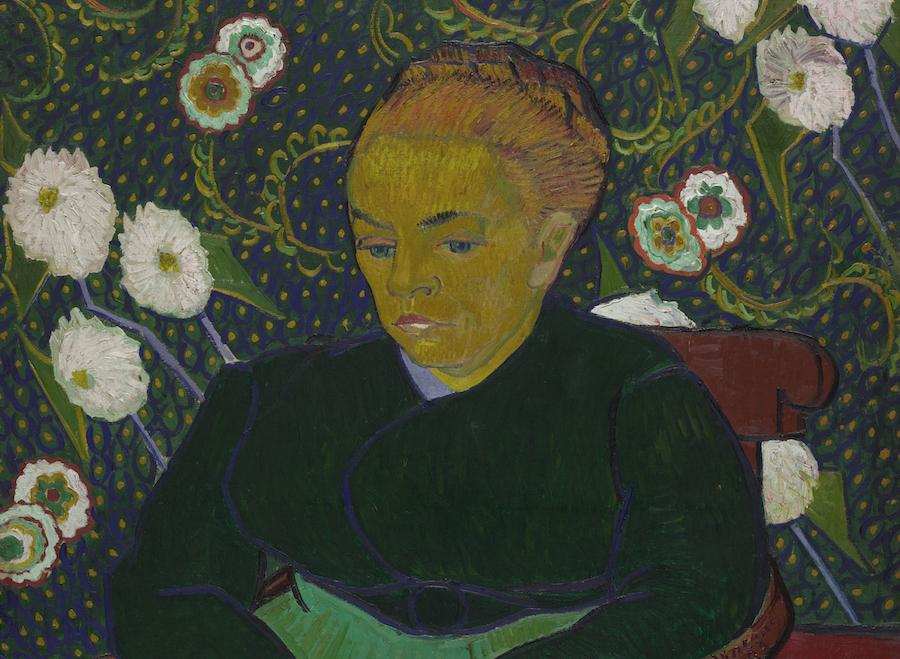 Nei Paesi Bassi si viaggia con Vincent van Gogh
