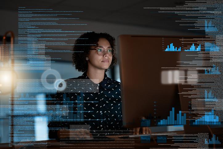Donne e lavoro, può il digitale colmare il gap?