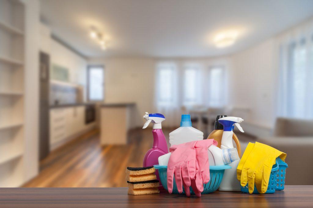 Le cose che non dobbiamo dimenticare di pulire
