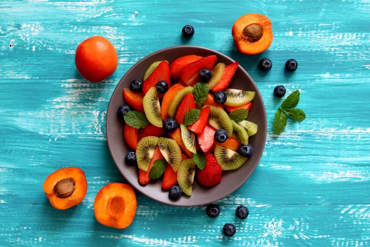 Frutta a fine pasto, è vero che gonfia?