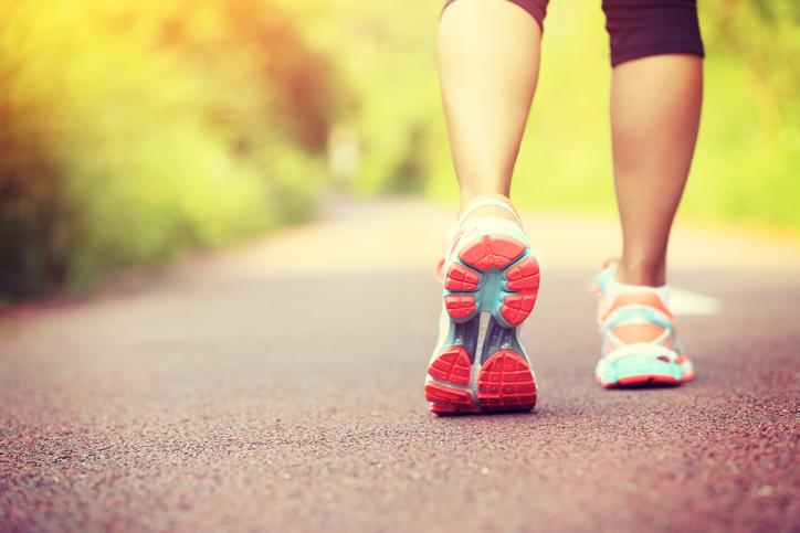 Fitwalking, la camminata sportiva amata dagli italiani