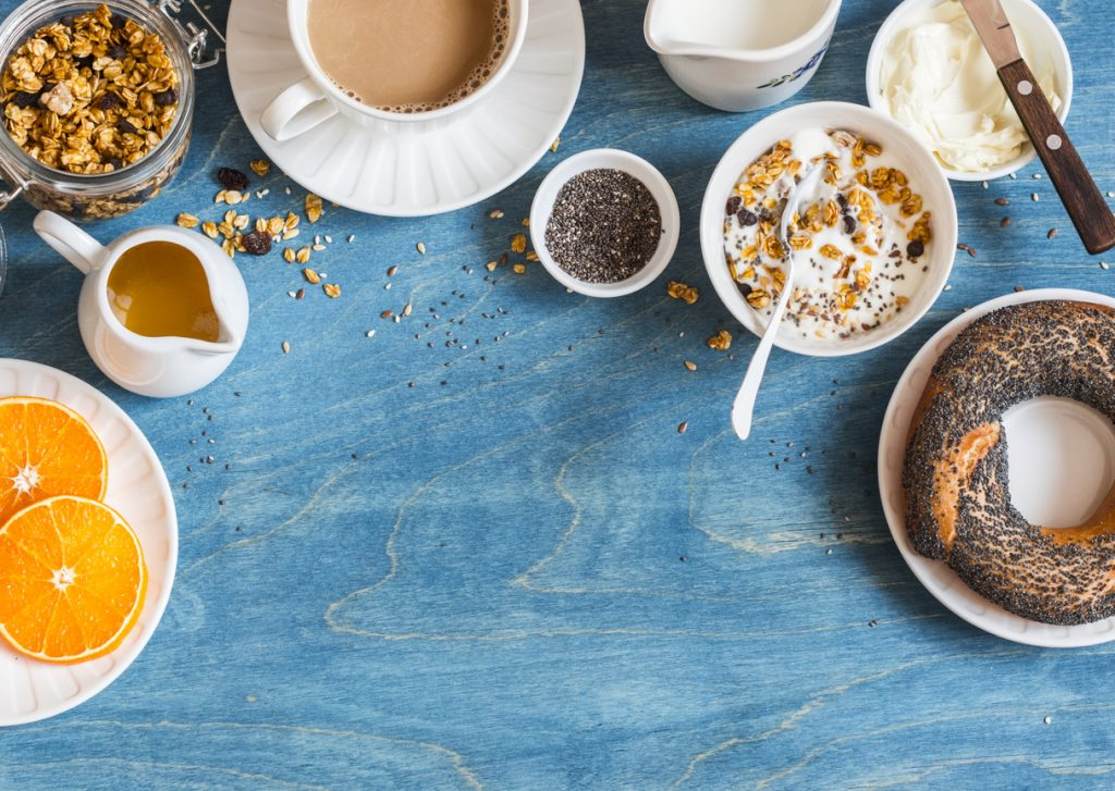 errori a colazione
