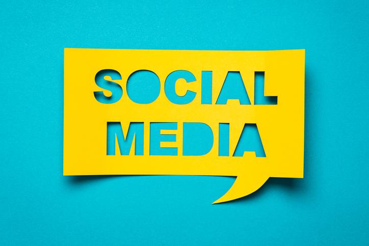 Musei sui social media
