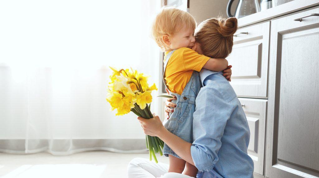 Rapporto genitori e figli, cosa li unisce di più?
