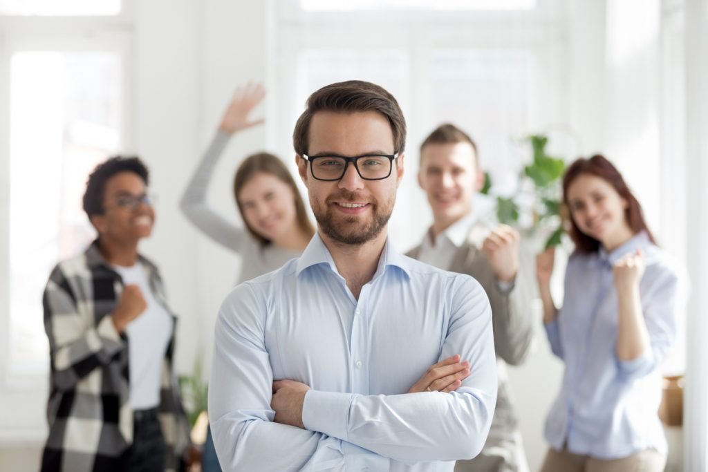 Come essere influencer anche in ufficio