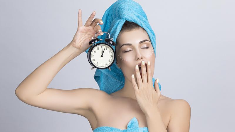 Beauty routine serale, consigli per una pelle impeccabile
