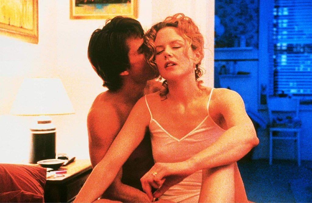 Dieci grandi film che raccontano il sesso