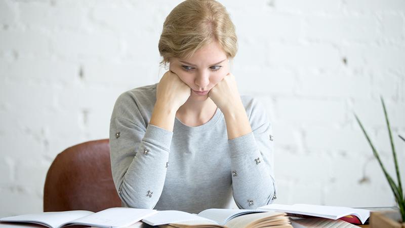studio, come ottimizzare il tempo
