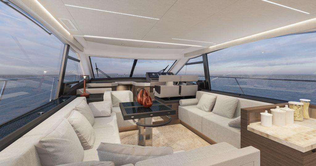 Yacht set, eleganza sulla cresta dell'onda