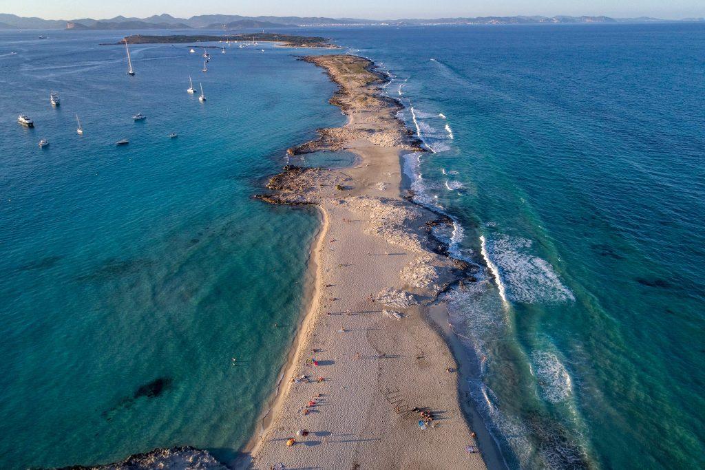 Le migliori spiagge del Mediterraneo