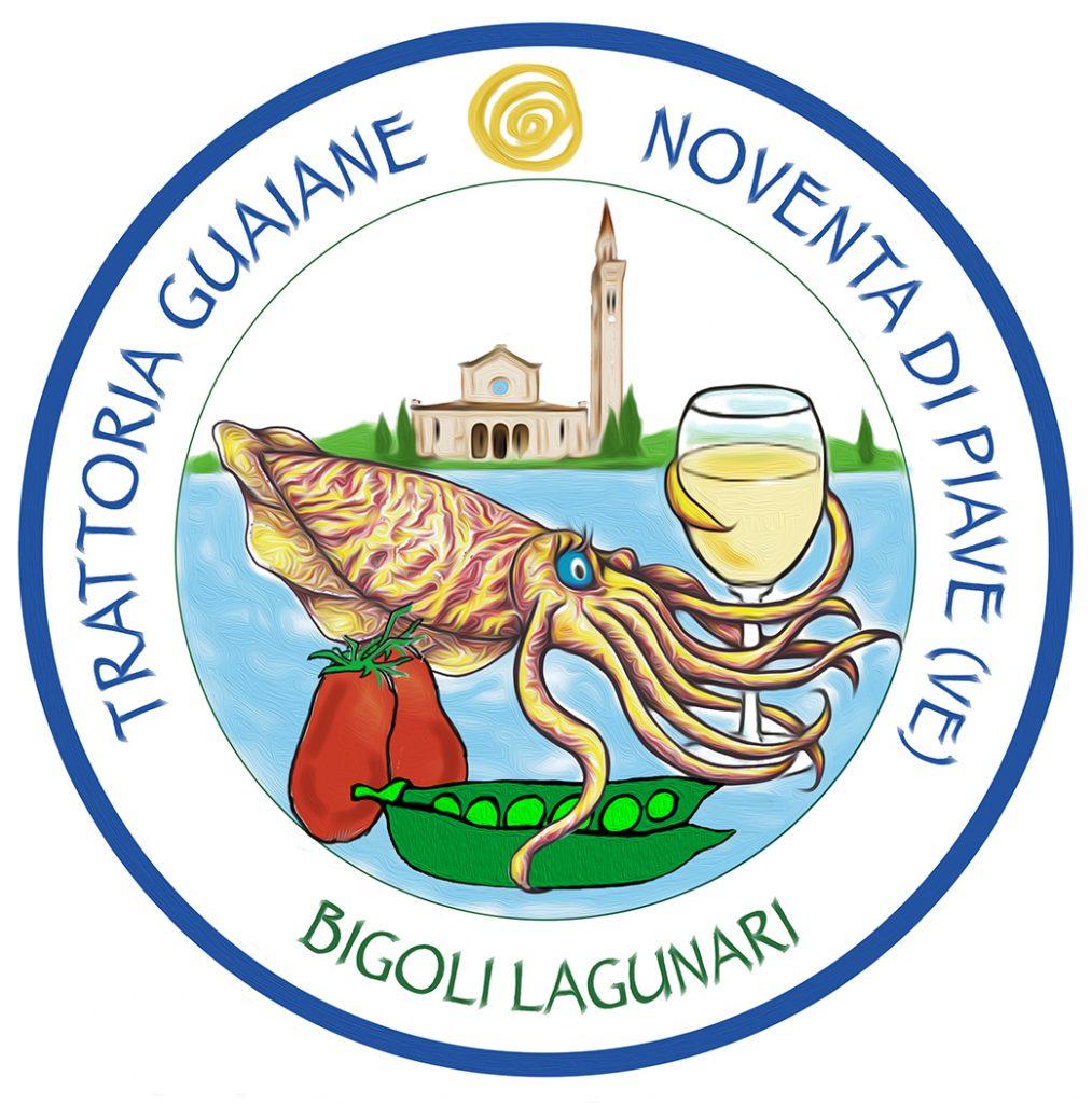 Trattoria Guaiane_Bigoli lagunari_il piatto