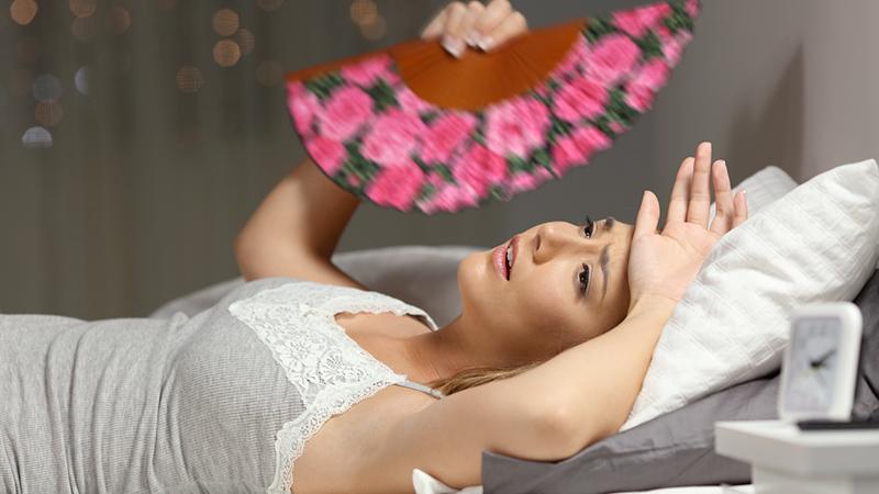 dormire serenamente