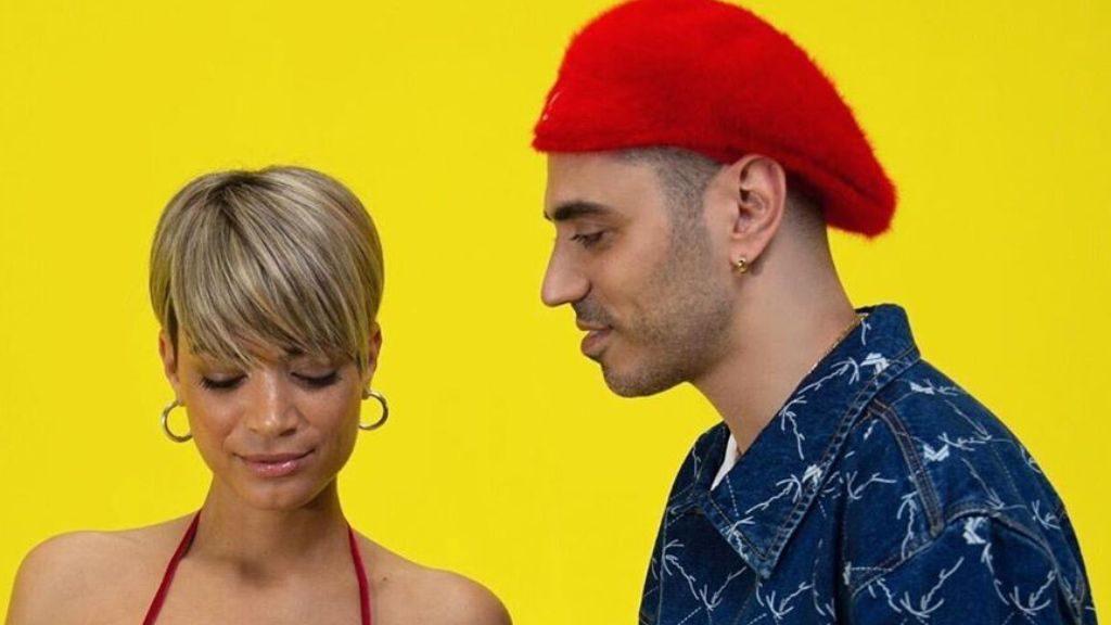 Nuove coppie estive: Elodie e Marracash nel video Margarita