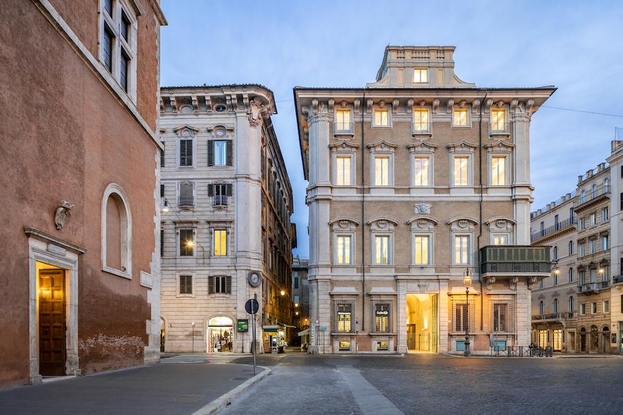 A ottobre Impressionisti segreti a Palazzo Bonaparte