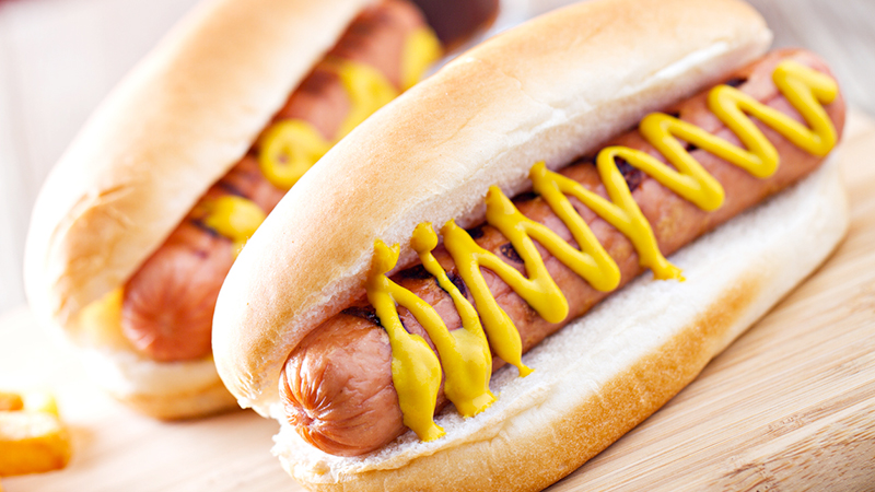 Hot dog fatto in casa, le regole d'oro