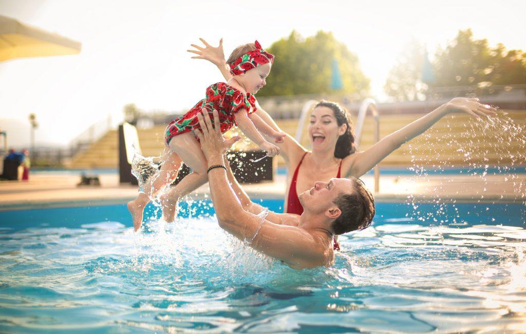 Il vademecum per una piscina sicura e accessibile a tutti