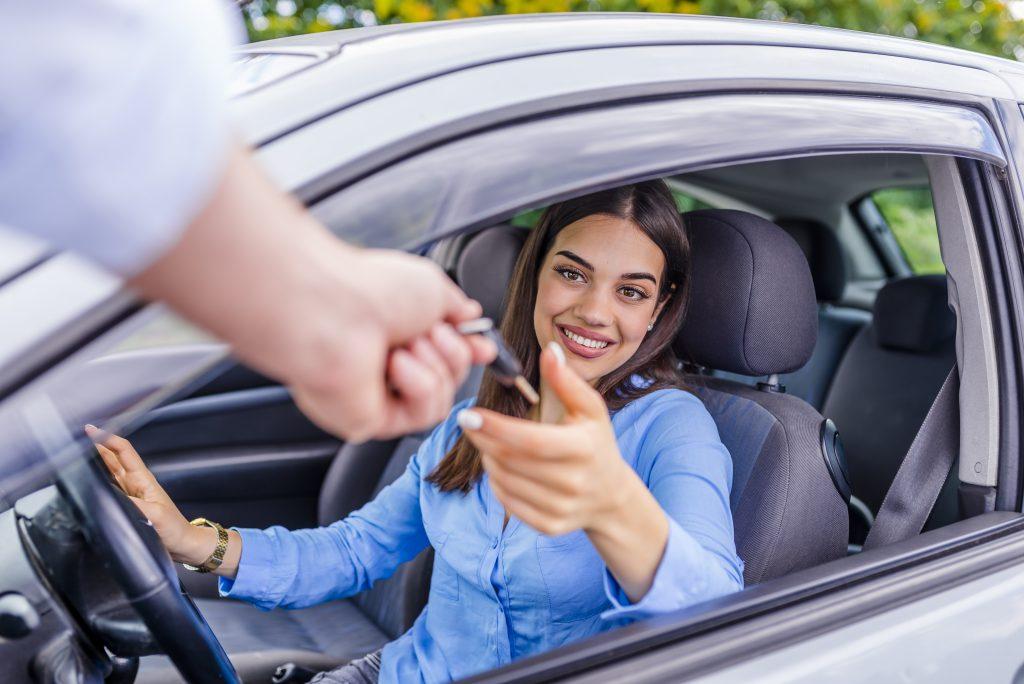 Noleggiare l'auto giusta senza sorprese