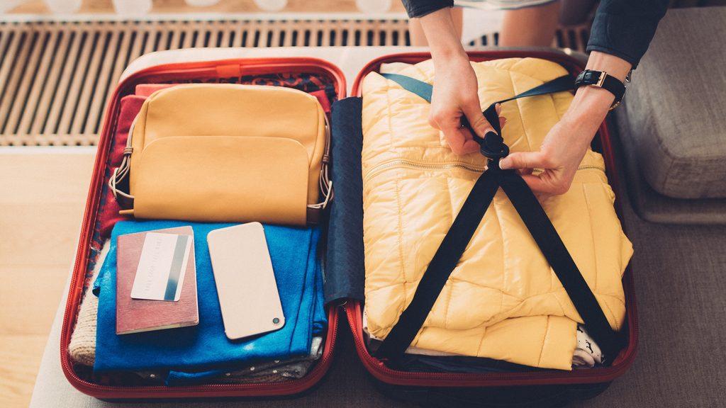 Chi è il vip preferito con cui viaggiare?