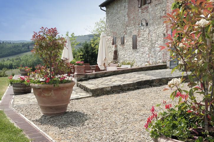 Agriturismi, la Toscana al top