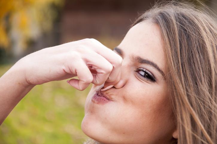 Ci scegliamo in base al nostro odore corporeo