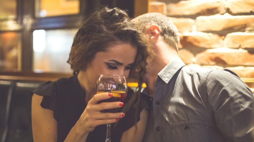 regole di dating esclusive Stiamo uscendo esclusivamente
