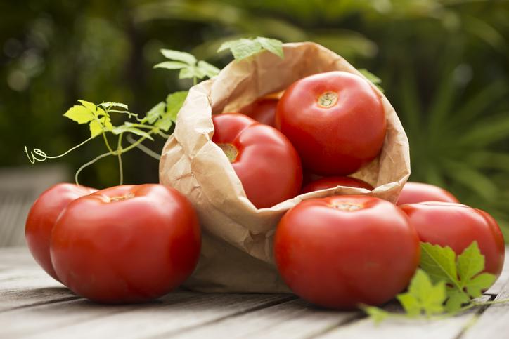 Il pomodoro fa bene alla pelle