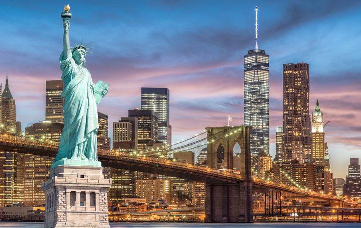 Estate 2019, New York tra le mete preferite