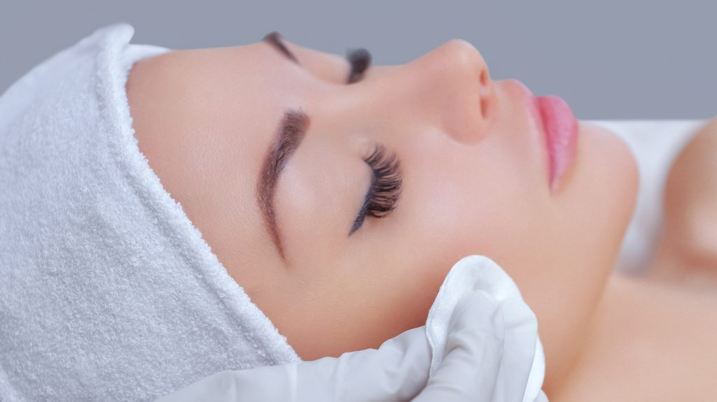 Cura della pelle, 3 scoperte innovative