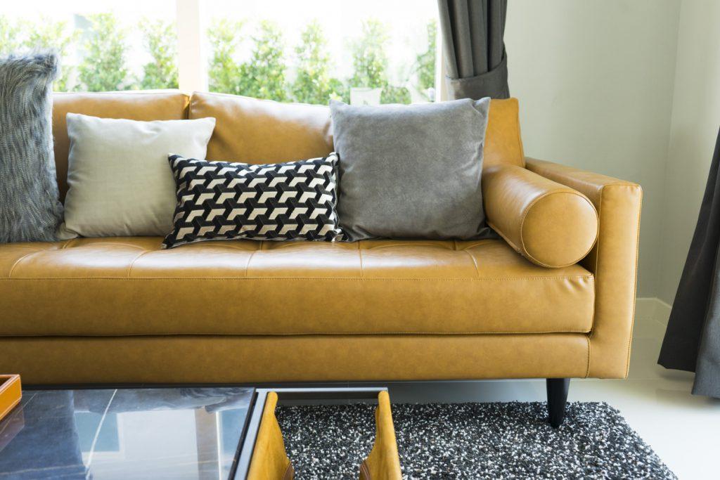 divano nuovo