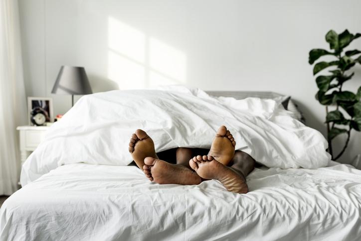 Sesso e sonno, c'è più di una correlazione