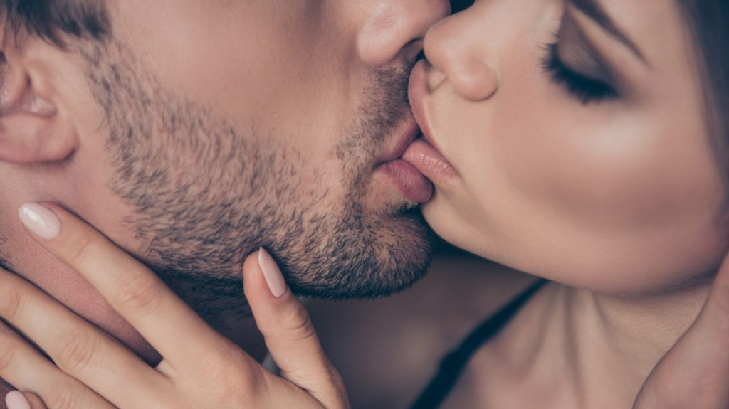 A che serve baciare? Tutti i perché sul bacio