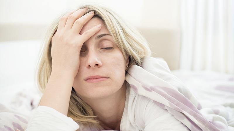Soffri di insonnia? Attenzione alle vitamine