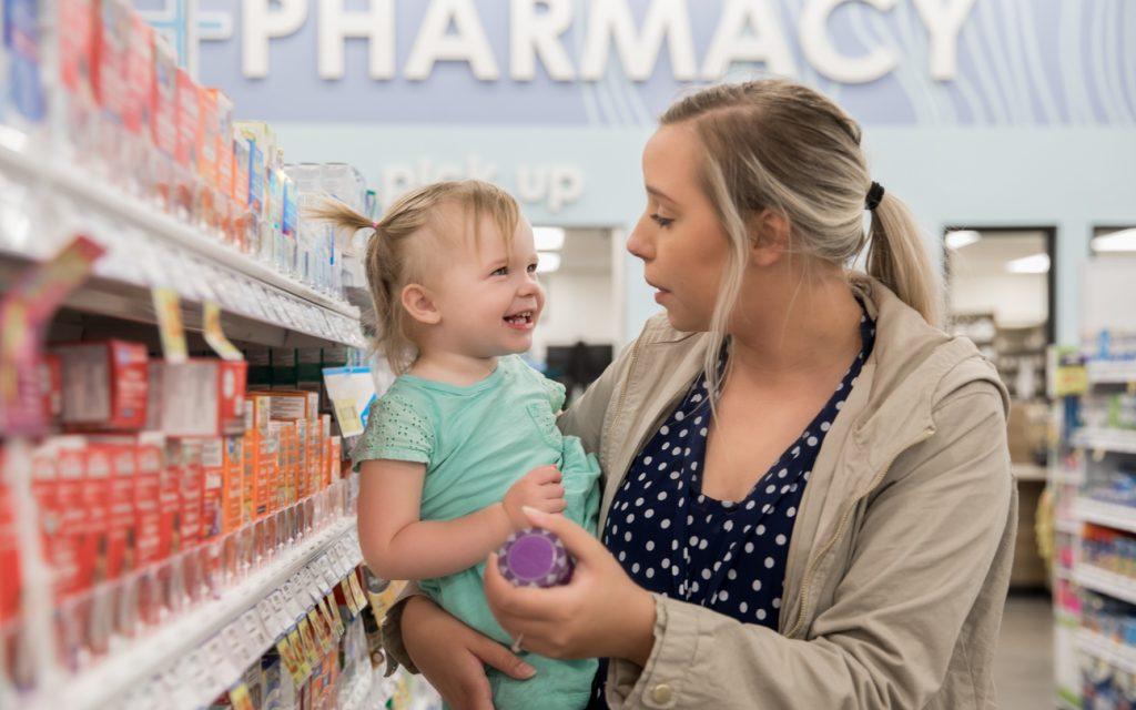 Prodotti bebè, online si risparmia quasi la metà