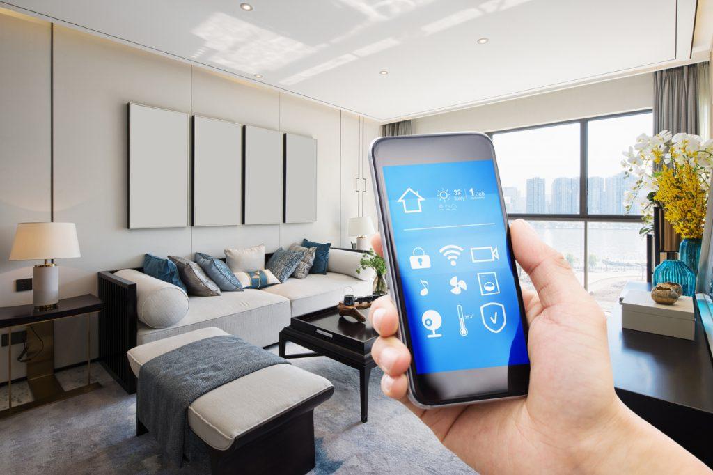 Smart home, c'è ancora chi teme per la privacy